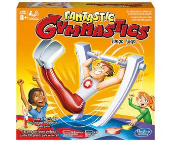 Hasbro - Fantastic Gymnastic
