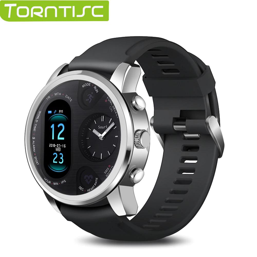 Smartwatch Torntisc T3 Pro envio desde España.