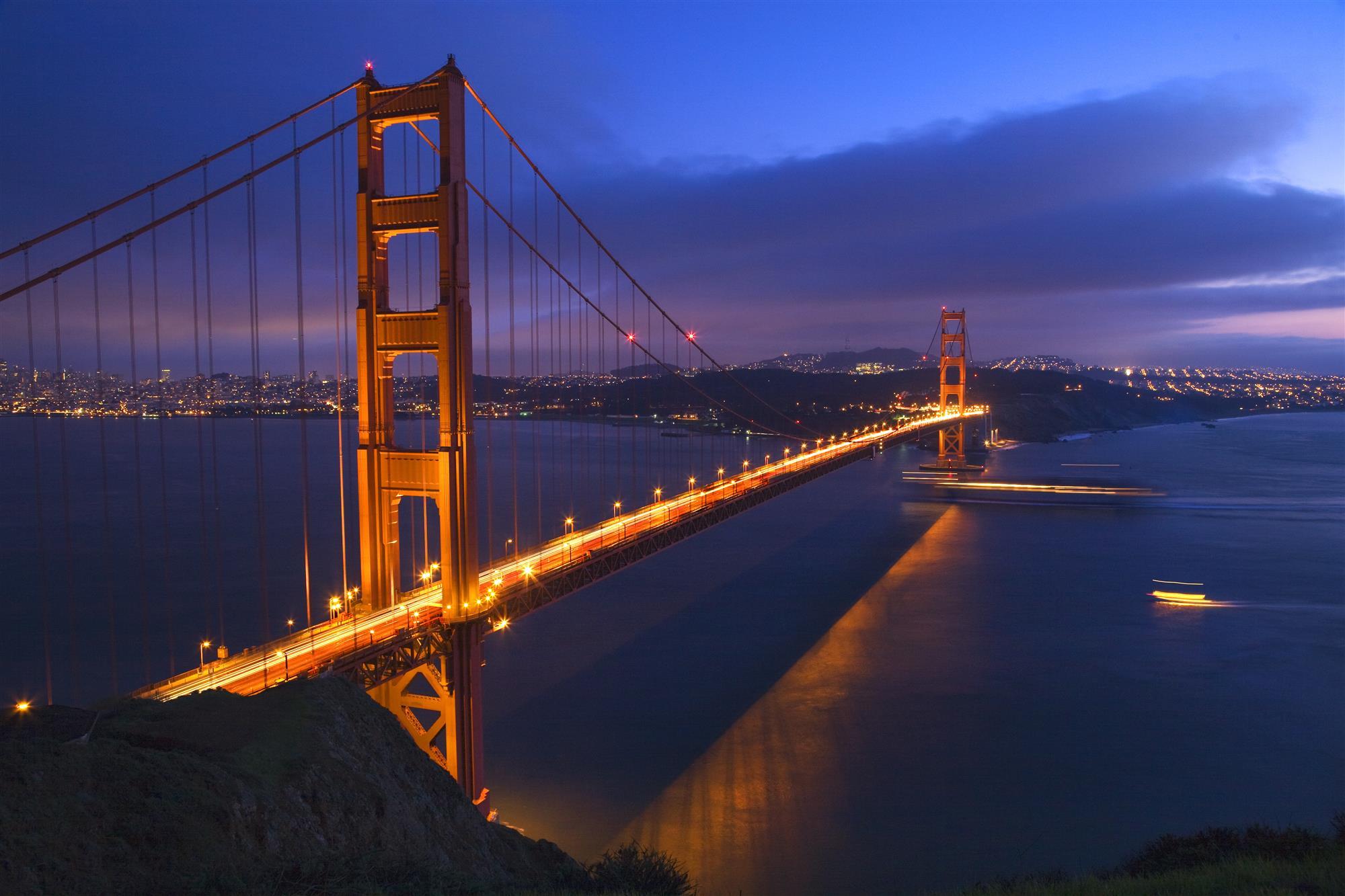 Viaje a California desde BCN 197€ I/V