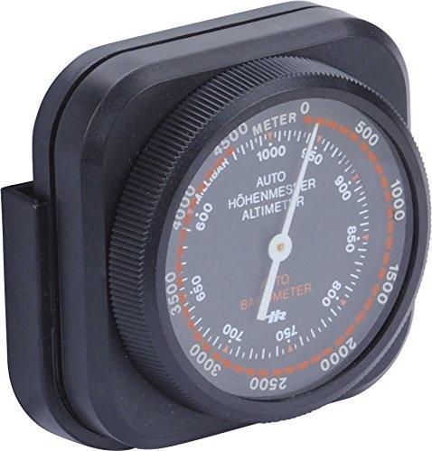 Altímetro/barómetro adhesivo