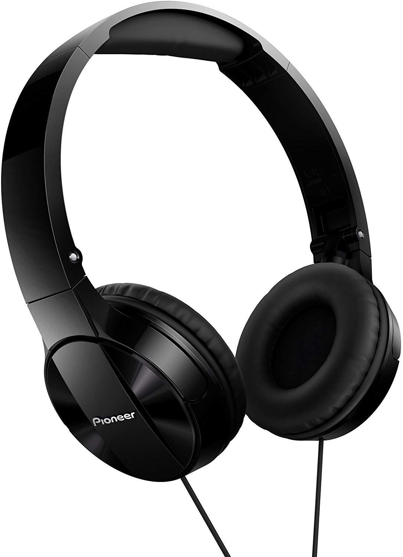"""Auriculares PIONEER Reaco """"muy bueno"""" Amazon"""