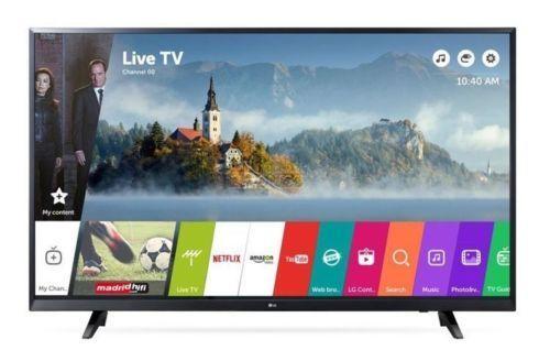 """TV 49""""LG Ultra HD smartTV"""