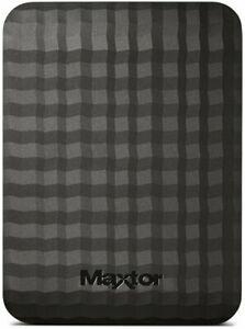 Disco Duro externo Maxtor 1 Tb con envio gratis desde España