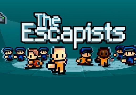 Juego GRATIS de Epic Games: The Escapists