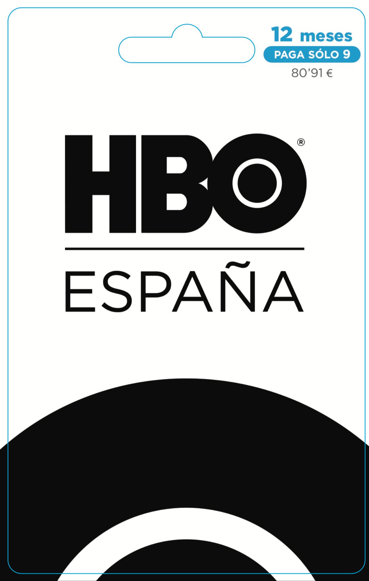 HBO Paga 9, llévate 12