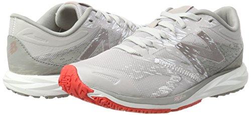 TALLA 40.5 - New Balance Wstro, Zapatillas para Mujer