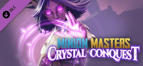 Minion Masters - Crystal Conquest DLC - STEAM - Gratis