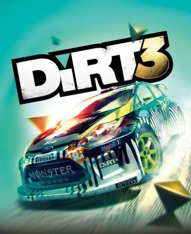 Dirt 3 (Edición Completa) Steam