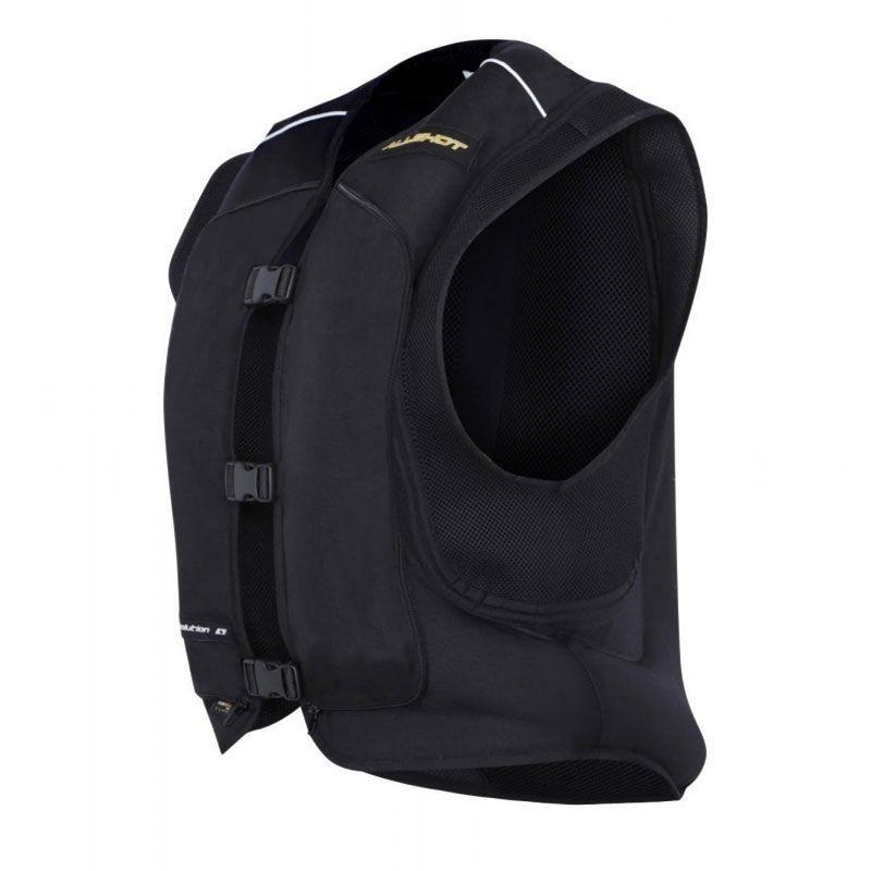 Chaleco airbag para moto: Allshot AIRV2