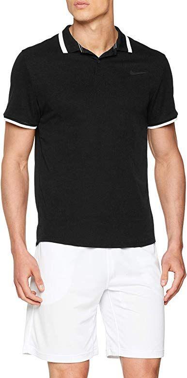 Nike Court Advantage - Polo Hombre (XL)