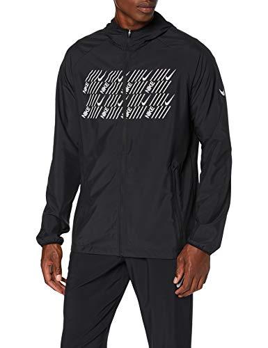 Nike M Nk Essntl Jkt HD Capsule Jacket, Hombre