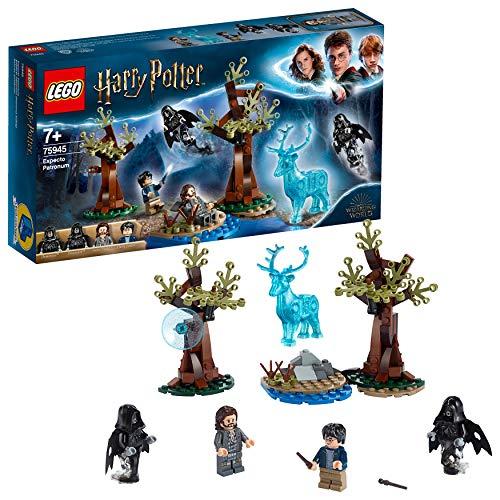 Set de Lego Harry Potter, Expecto Patronum
