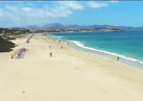 ENERO Fuerteventura 168€/p= 3 noches en hotel 4* con media pensión + vuelos