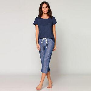 Pijama de algodón para mujer VENCA