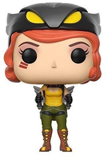 Funko Pop!- DC Bombshells Hawkgirl