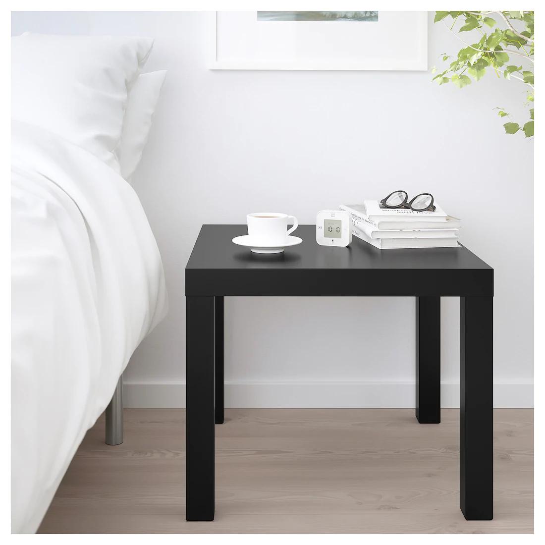 Mesa auxiliar LACK de Ikea por solo 7€