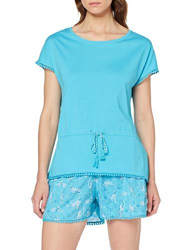 Pijama women's secret talla M producto plus