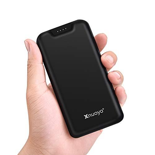 Xnuoyo 20000mAh Power Bank Cargador Portátil