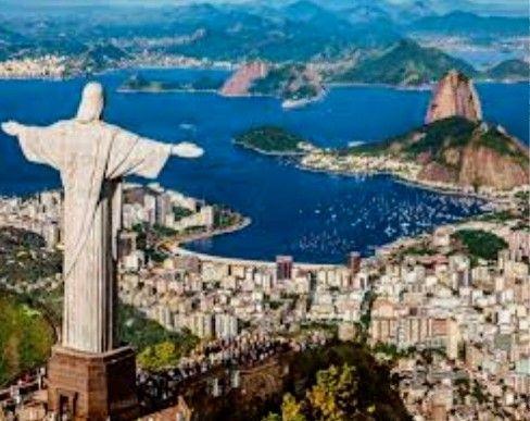8 días Río de Janeiro: Hotel+desayunos+vuelos.