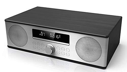 SHARP XL-B715D Bluetooth, USB, DAB/DAB+, CD, Bluetooth-Out, 90W
