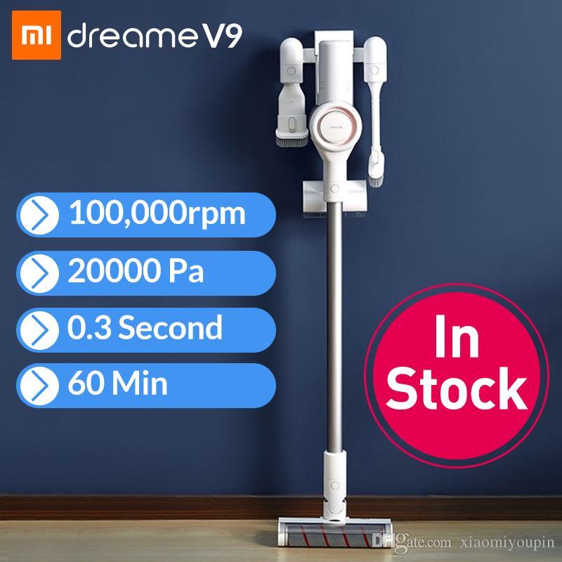 Xiaomi Mijia Dreame V9