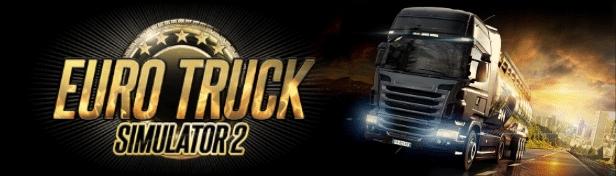 Descuento del 75% en Euro Truck Simulator 2 en Steam