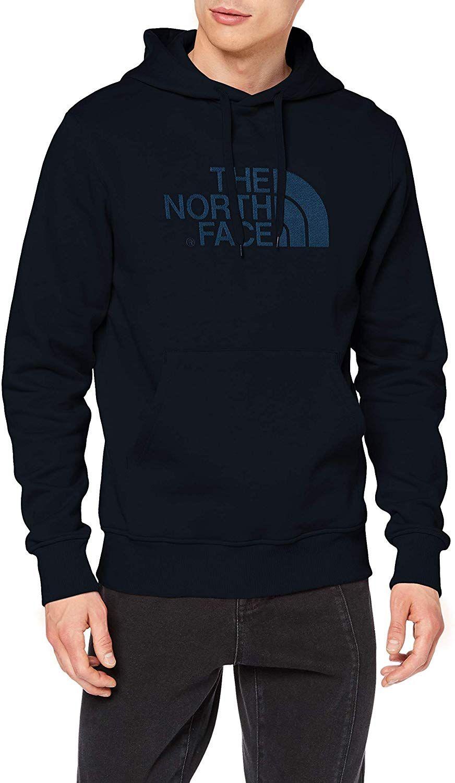 Sudadera North Face talla S negro