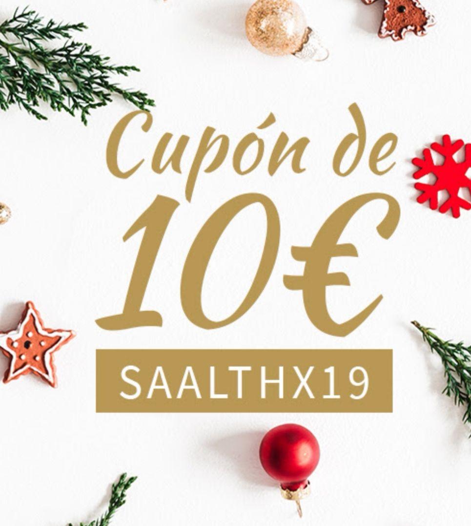 -10€ en Saal Digital