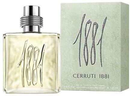 Cerruti 1881 - Agua de colonia, 100 ml (Reaco)