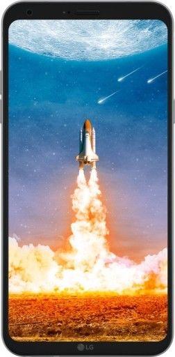"""LG Q6 Alpha Platino 5.5"""" Full HD, 13Mpx  con Garantía de 2 años y por solo 169€"""