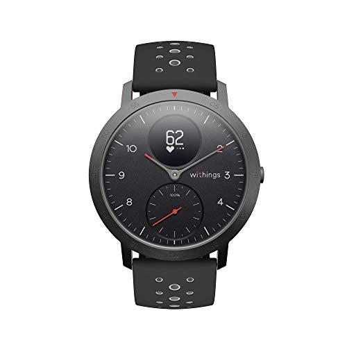 Withings Steel HR Sport Reloj Inteligente Híbrido