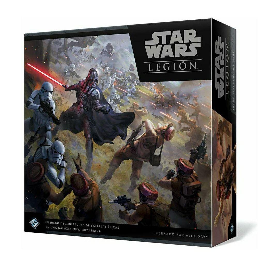 Star Wars Legion (juego de mesa)