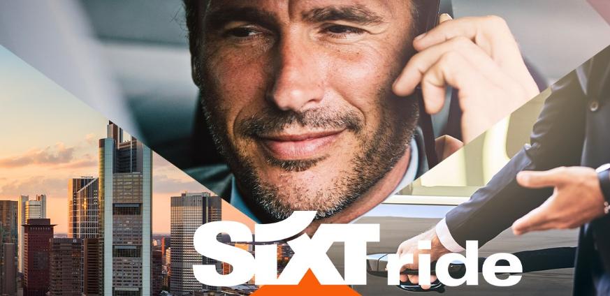 15€ Descuento Sixt Ride GRATIS