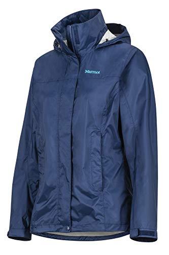 Marmot Mujer Eco Jacket Chaqueta Impermeable
