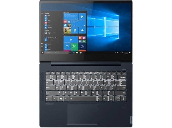 "Ultraportatil Lenovo 14"" Core i7-10510U, RAM: 8 GB, 1 TB SSD"