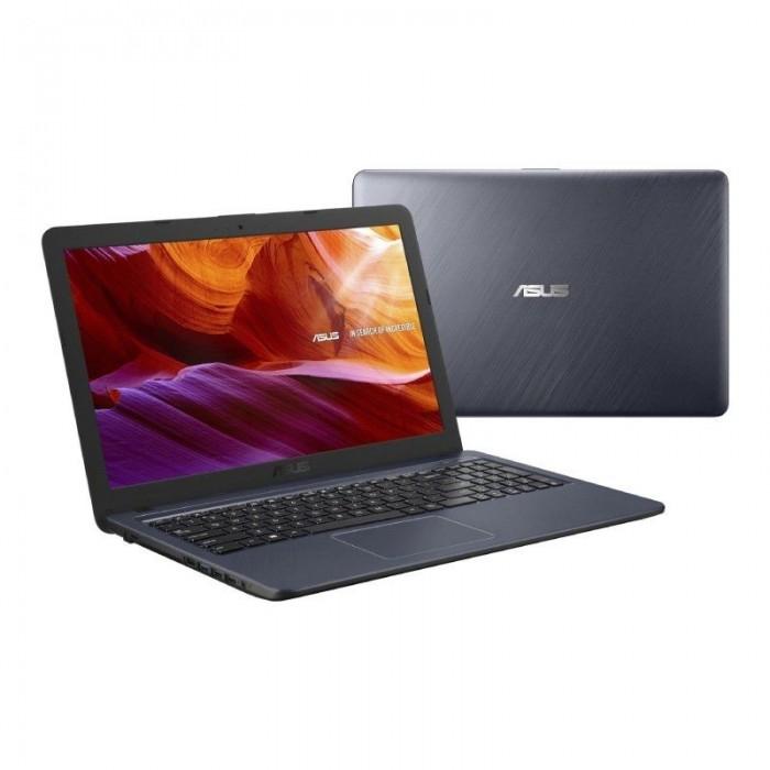Portátil ASUS 15.6HD i5-8250U