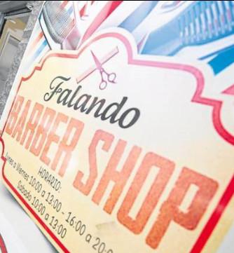 LAS PALMAS (Del 09/12 al 13/12): Corte de pelo gratis a cambio de un juguete nuevo.
