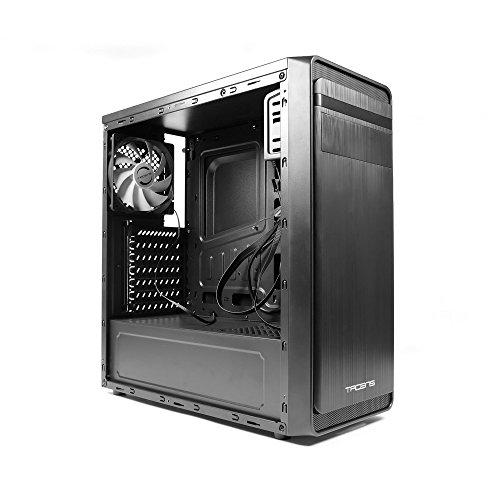 Tacens IMPERATORW - Caja de ordenador para PC (ATX, USB 3.0)