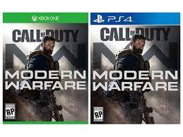 CoD Modern Warfare (físico) siendo socio Fnac