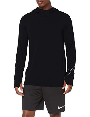 TALLA L - Nike M Nk Sphere Hoodie Nov Lt Sweatshirt, Sudadera para Hombre