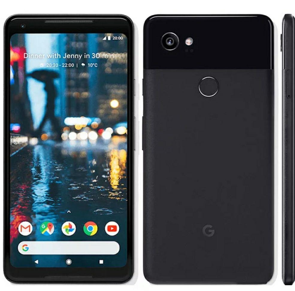 Google Pixel 2 XL versión europea
