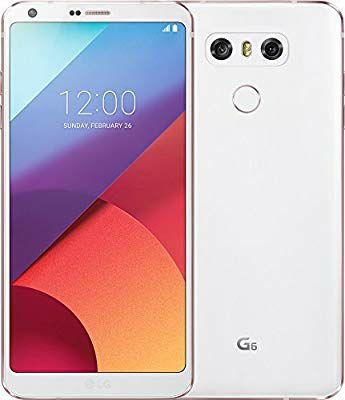 LG G6 REACO