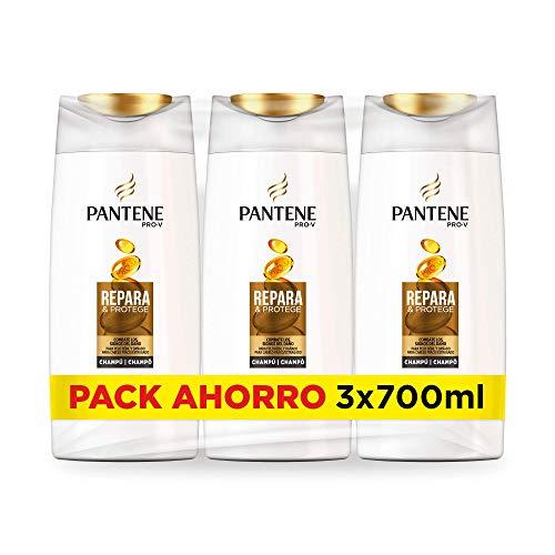 Pack ahorro 3x700ml. Pantene Pro-v Repara y protege