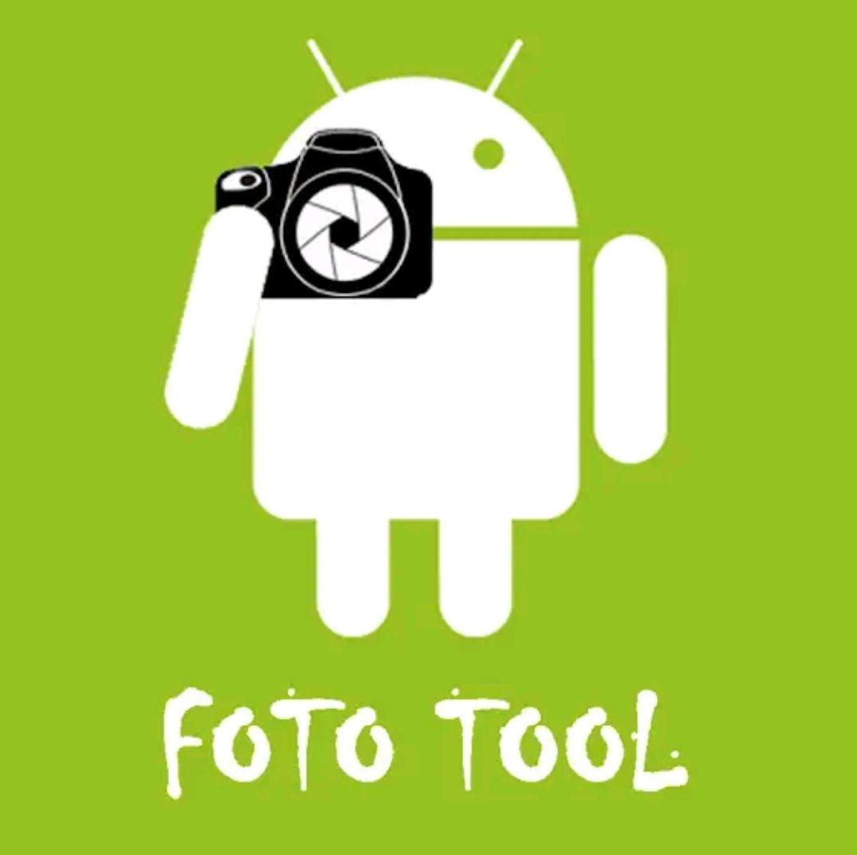 Aplicación para cálculos fotográficos