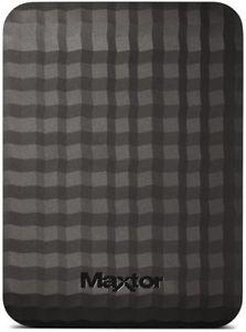 Disco Duro externo Maxtor 2 TB sólo 56€