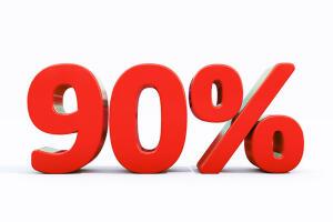 90% DESCUENTO PARTE 2: TODOS LOS PRODUCTOS DE LA PROMOCIÓN