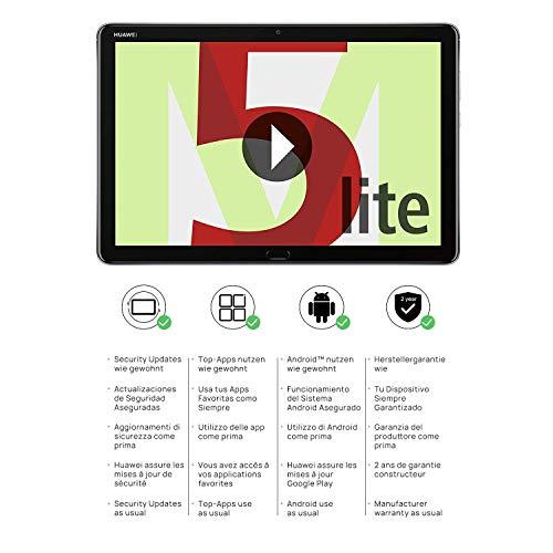 Huawei MediaPad M5 Lite 4 GB RAM 64 GB