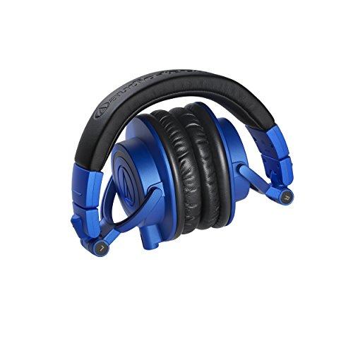 Audio Technica m50xBB (mínimo histórico)