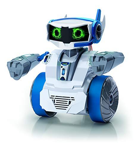 Ciencia y Juego - Cyber Talk - Robot programable