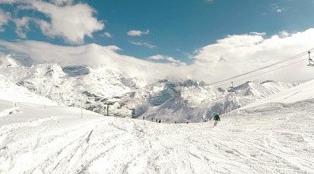 2 noches + 2 desayunos + 1 cena + 2 días de esquí Forfaiten Boï Taüll